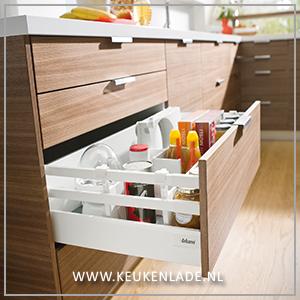 Keukenlade Tandembox antaro